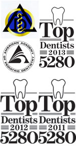 Top Dentist since 2008